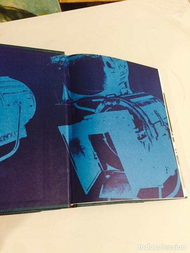 Libros: Enciclopedia del 7 arte el cine 8 volúmenes - Foto 2 - 121904108
