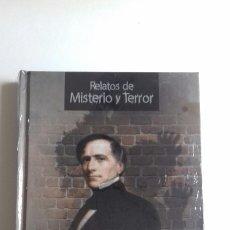 Libros: EL EXTRAÑO CASO DEL DR JEKYLL Y MR HYDE Y OTRAS HISTORIAS. Lote 124181050