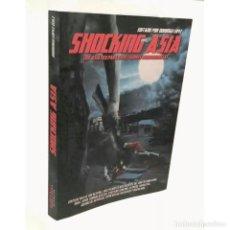 Libros: SHOCKING ASIA. Lote 128164527