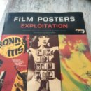 Libros: FILM POSTERS, EXPLOTATION. Lote 132699963