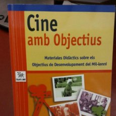 Libros: BJS.CINE AMB OBJECTIUS.VARIOS.EDT POPULAR. . . Lote 139962174