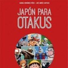 Libros: JAPÓN PARA OTAKUS. Lote 142029990