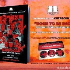 Libros: BORN TO BE BAD (NACIDOS PARA SER MALOS). Lote 142995310