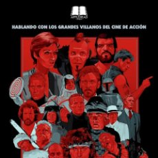 Libros: BORN TO BE BAD (NACIDOS PARA SER MALOS). Lote 146730321