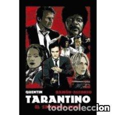 Libros: QUENTIN TARANTINO. EL SAMURÁI COOL AUTOR: RAMÓN ALFONSO . Lote 143373390