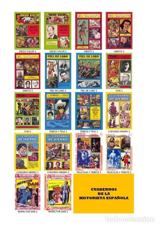 Libros: Aquellas viejas películas. Viejos tebeos. Fumanchú, hombre invisible, la sombra, flash Gordon - Foto 4 - 91187800