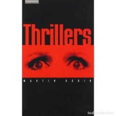 Libros: CINE. THRILLERS - MARTIN RUBIN DESCATALOGADO!!! OFERTAS!!!. Lote 146166302