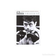 Libros: CINE. LA MIRADA AMERICANA. 50 AÑOS DE FILMCOMMENT - MANU YÁÑEZ MURILLO DESCATALOGADO!!! OFERTA!!!. Lote 146305230