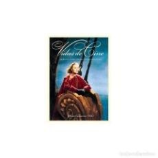 Libros: VIDAS DE CINE - GLORIA CAMARERO DESCATALOGADO!!! OFERTA!!!. Lote 146310034
