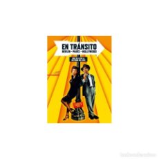 Libros: CINE. EN TRÁNSITO BERLÍN-PARÍS-HOLLYWOOD - CARLOS LOSILLA DESCATALOGADO!!! OFERTA!!! -. Lote 146739794