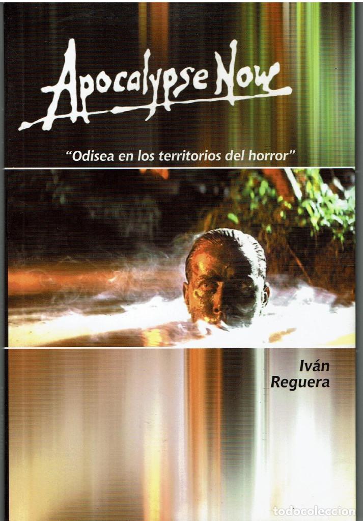 APOCALYSE NOW. ODISEA EN LOS TERRITORIOS DEL HORROR (Libros Nuevos - Bellas Artes, ocio y coleccionismo - Cine)