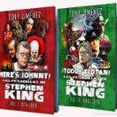 Libros: PACK PESADILLAS DE STEPHEN KING 1 Y 2. Lote 152445746