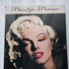 Libros: LIBRO MARILYN MONROE SEGÚN SUS PALABRAS ED. SUSAETA.. Lote 157200637