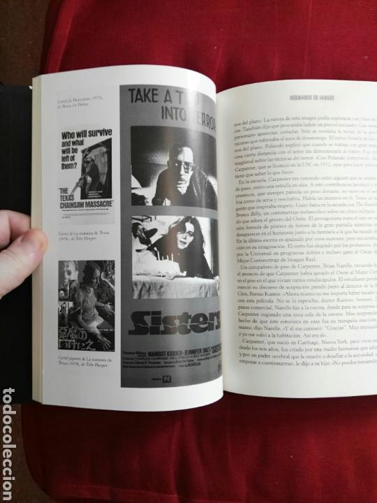 Libros: libro Sesion sangrienta viernes 13 cine gore terror jason zinoman - Foto 2 - 165451850