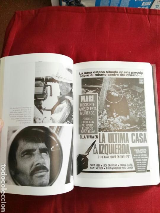 Libros: libro Sesion sangrienta viernes 13 cine gore terror jason zinoman - Foto 3 - 165451850