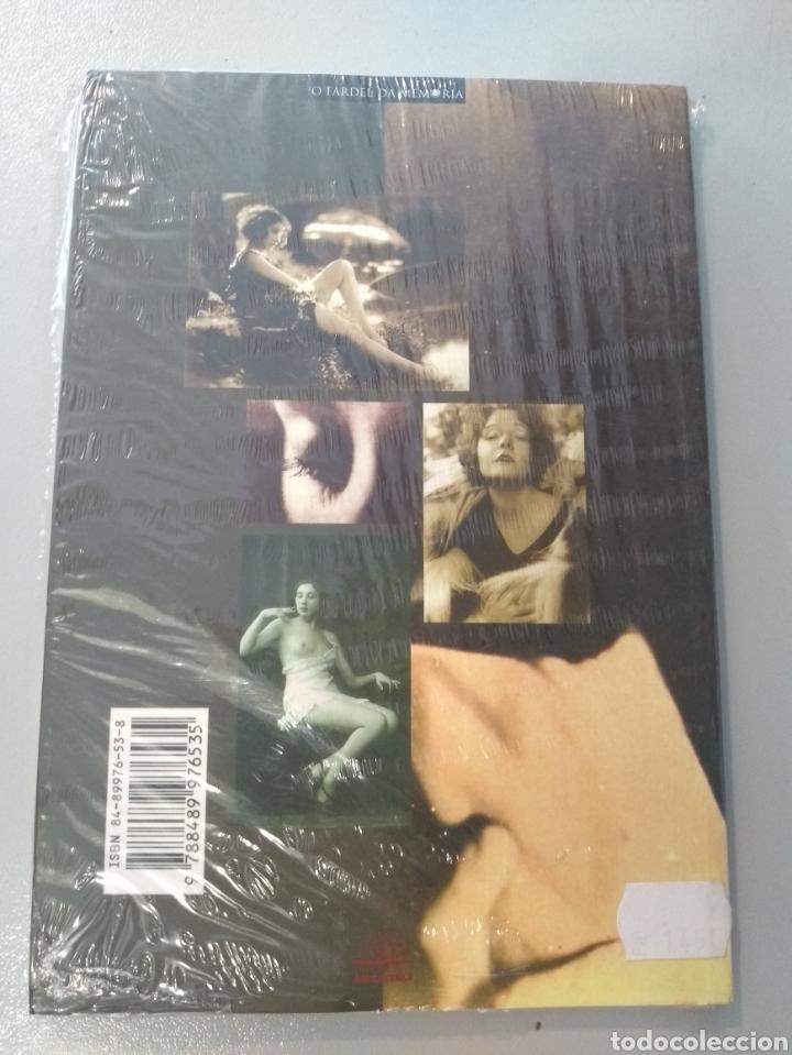 Libros: Memoria erótica. Carlos Velo ANT 9788489976535 - Foto 2 - 168252076