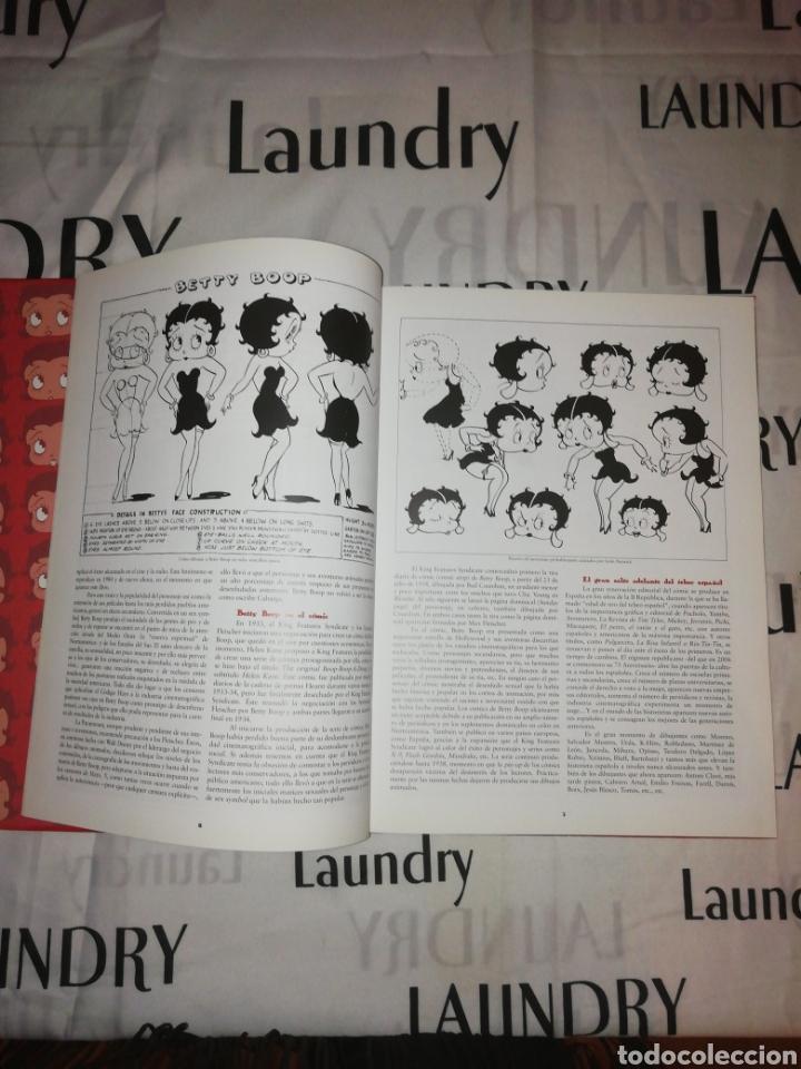Libros: Libro Betty boop edición especial - Foto 4 - 174423824