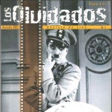 Libros: LOS OLVIDADOS REVISTA DE CINE NÚMERO 1 NOVIEMBRE 2002. Lote 180739678
