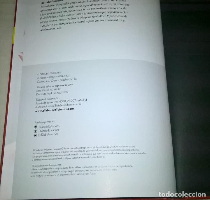 Libros: LIBROS: EL DESTAPE EN EL QUIOSCO - GUILLEM MEDINA - DIABOLO EDICIONES - Foto 2 - 182734886