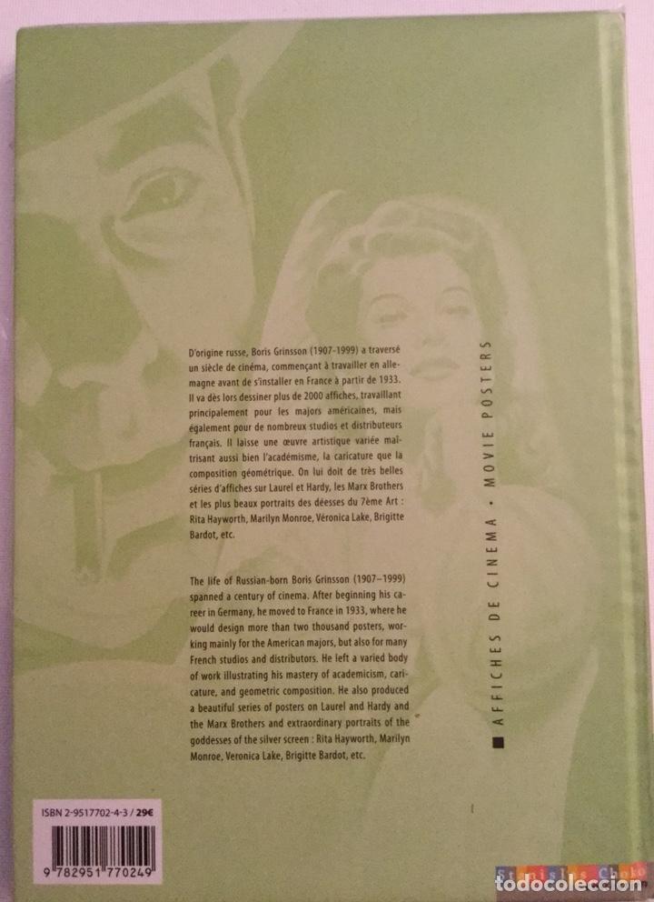 Libros: Libros de carteles . Envió incluido. - Foto 3 - 184902828
