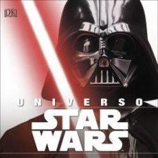 Libros: UNIVERSO STAR WARS NUEVA EDICION. Lote 188629248