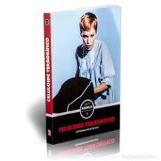 Libros: CINE. CELULOIDE TERRORÍFICO - COSÉ DE DIEGO (ED.) DESCATALOGADO!!! OFERTA!!!. Lote 190039655