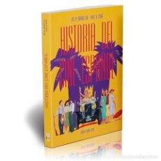 Libros: HISTORIA DEL CINE ESPAÑOL 1896-2006 JOSÉ MARÍA CAPARRÓS/RAFAEL DE ESPAÑA DESCATALOGADO!!! OFERTA!!!. Lote 190070876
