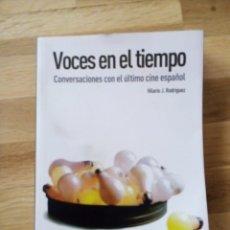 Libros: VOCES EN EL TIEMPO AÑO 2005. Lote 192201632
