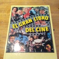 Libros: EL GRAN LIBRO DEL CINE JOEL W FINLER ED HMB 1979. Lote 194322943