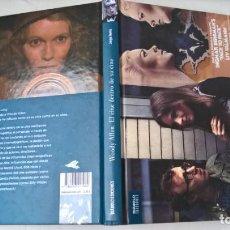 Libros: LIBRO DIABOLO: WOODY ALLEN. EL CINE DENTRO DE SU CINE. Lote 197255621