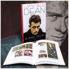 Libros: CINE. JAMES DEAN. EL ÁNGEL OSCURO - MIGUEL ÁNGEL PRIETO DESCATALOGADO!!! OFERTA!!!. Lote 197497338