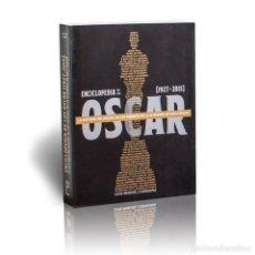 Libros: CINE. ENCICLOPEDIA DE LOS OSCAR (1927-2015) - LUIS MIGUEL CARMONA DESCATALOGADO!!! OFERTA!!!. Lote 197497502