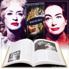 Libros: CINE. WARNER BROS - JAIME WILLIS DESCATALOGADO!!! OFERTA!!!. Lote 197509138