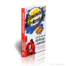 Libros: CINE. ¡BIENVENIDO MISTER MARSHALL! - VARIOS AUTORES DESCATALOGADO!!! OFERTA!!!. Lote 199073596