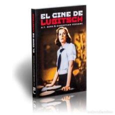 Libros: EL CINE DE LUBITSCH - N. T. BINH Y CHRISTIAN VIVIANI DESCATALOGADO!!! OFERTA!!!. Lote 199074341