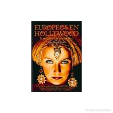 Libros: CINE. EUROPEOS EN HOLLYWOOD. EXTRAÑOS EN EL PARAÍSO - JOHN RUSSELL TAYLOR DESCATALOGADO!!! OFERTA!!!. Lote 199289303