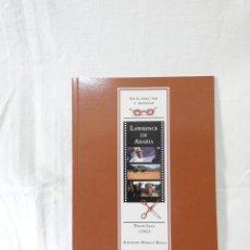 Libri: OCTAEDRO - GUIA PARA VER Y ANALIZAR - LAWRENCE DE ARABIA. Lote 200821386