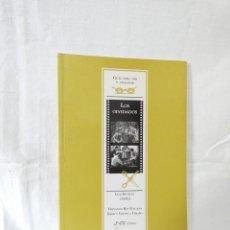 Libri: OCTAEDRO - GUIA PARA VER Y ANALIZAR - LOS OLVIDADOS. Lote 200823681