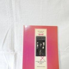 Libri: OCTAEDRO - GUIA PARA VER Y ANALIZAR - CON FALDAS Y A LO LOCO. Lote 200825030