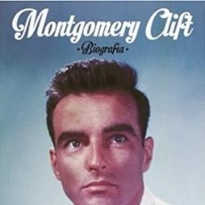 Libros: MONTGOMERY CLIFT. BIOGRAFÍA AUTOR: PATRICIA BOSWORTH. Lote 206275775