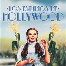 Libros: LOS ESTUDIOS DE HOLLYWOOD AUTOR: ETHAN MORDDEN. Lote 245543030