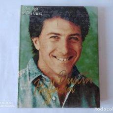 Libros: LIBRO ANTOLOGÍA CINE CLÁSICO. TODAS LAS PELÍCULAS DE DUSTIN HOFFMAN - ED. PLANETA. 1994 - PRECINTADO. Lote 210025790