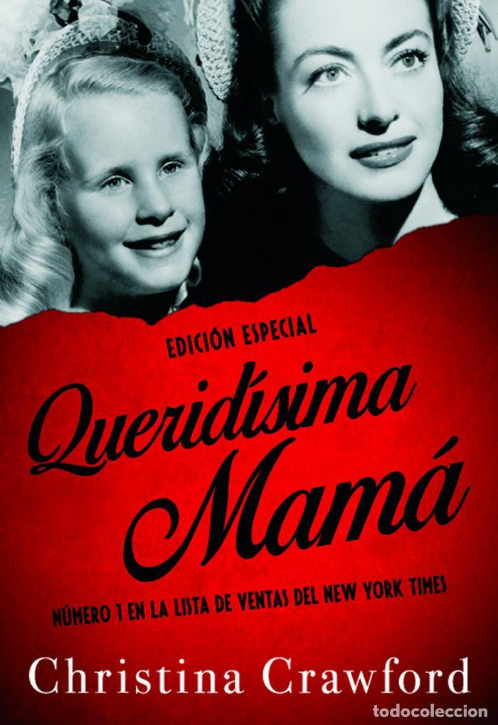 CINE. QUERIDISIMA MAMA ED. ESPECIAL - CHRISTINA CRAWFORD (Libros Nuevos - Bellas Artes, ocio y coleccionismo - Cine)
