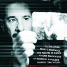 Libros: CINE. ADICTOS A EL CRACK - VARIOS AUTORES. Lote 212908126