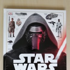 """Libros: LIBRO STAR WARS """"THE FORCE AWAKENS"""". Lote 215176885"""