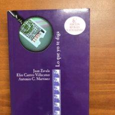 Libros: EL CINE CONTADO CON SENCILLEZ. Lote 217533656