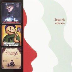 Libros: CINE Y SOCIEDAD. PRÁCTICAS DE CIENCIAS SOCIALES (J. PÉREZ ADÁN) EIUNSA 2005. Lote 218780692