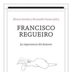 Libros: CINE. FRANCISCO REGUEIRO - VARIOS AUTORES. Lote 218893991