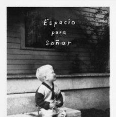 Libros: CINE. ESPACIO PARA SOÑAR - DAVID LYNCH/KRISTINE MCKEENA (CARTONÉ). Lote 218984762