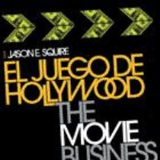 Libros: EL JUEGO DE HOLLYWOOD THE MONKEY BUSINESS BOOK. Lote 221655248